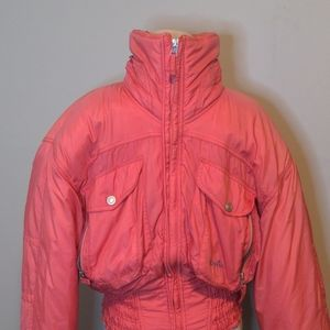 Ellesee vintage ski jacket
